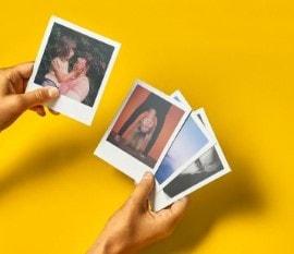 Polaroid Fotoğraf